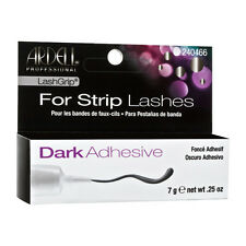 Ardell LashGrip False Eyelashes Adhesive Glue Dark 7g