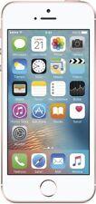 Apple iPhone SE 16GB Rosa SMARTPHONE LIBRE
