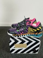 """Wow 2 Low Diablo Samples """"Way of Wade"""" size 12 BRAND NEW"""