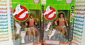 Mattel Ghostbusters Click and Connect Rowan with Abby and Erin Figures