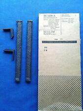 Fel-Pro Rear Main Bearing Seal Set # BS 5230 A Nash Rambler 6 Cyl