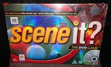 Fifa World Cup (SCENE IT) DVD Board Game - NEW & SEALED