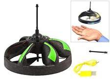 UFO Handsteuerung Infrarot Sensor Akku (Grün) RC Spielzeug Spaß wie Kroko Doc
