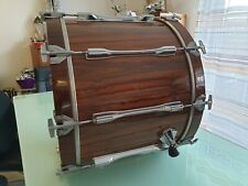 "TAMA ARTSTAR I CORDIA Serie 22""x16 Zoll Bassdrum Schlagzeug Drumset Baterria"