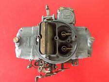Holley Vergaser, Model 4150, 750 cfm, Square Bore, 4-Barrel, Vacuum, Dual Inlet
