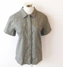 Etro Women's Multi-Colored Button Down Shirt Tops & Blouses | eBay