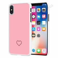 Amor Corazón Teléfono Estuche Cubierta para iPhone Samsung Huawei RS044-1
