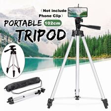 Portable Flexible Camera Tripod Digital Camcorder Stand For  Nikon Canon DSLR US