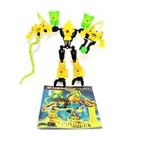 LEGO Hero Factory Meltdown Set 7148 Complete with Instructions No Box