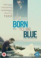 Born To Be Blue [DVD] [2015] [DVD][Region 2]