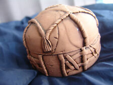 The Torrid Natural Terracotta Pagoda Earth Jar dybbuk Ashes Crematory Active EVP