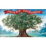 Pride of the Forest