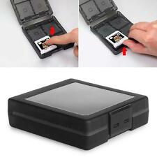Game Card Carry Case Holder 16 in 1 Cartridge Storage Box for Nintendo 3DS XL TR