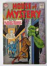 """DC comics """" House of Mystery # 134 """" en V.O"""