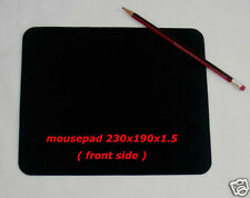"Mouse Pad Durable Slim odourless For Optical Trackball Mat 9""x7.5""  23x19x0.15cm"