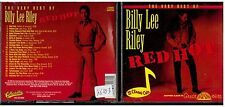 1776 - CD - BILLY LEE RILEY - RED HOT