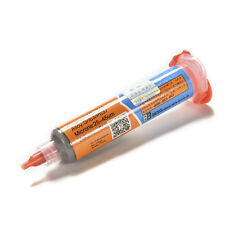 1 pc MECHANIC XG-Z40 10cc Syringe Solder Paste Flux Sn63/Pb37 25-45um BT