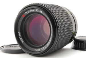 """""""Mint"""" Tokina AT-X 90mm F/2.5 Macro Lens for Pentax K From Japan D775"""