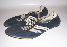 GDR Running Sprint Boots Shoes Sneakers Spikes Vintage Size 40