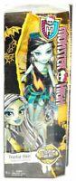 """Mattel Monster High Gloom Beach Frankie Stein 10"""" Doll!"""