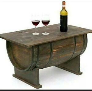 Tisch Weinfass/ Weinbar