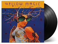 Yellow Magic Orchest - Ymo USA & Yellow Magic Orchestra [New Vinyl] Holland - I