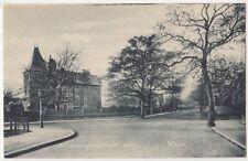 In Springfield Park Acton, London Postcard B819