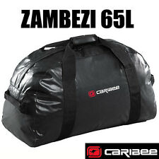 CARIBEE ZAMBEZI 65L WATERPROOF GEAR WET BAG DRY WATER PROOF VINYL PVC