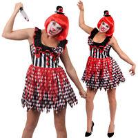 Le ragazze rotto Bambola Di Pezza Costume Spaventoso Zombie bambino Halloween Fancy Dress Kids
