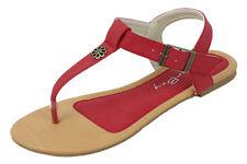 Womens Sandals Gladiator Roman Flats Fashion Thongs T Straps Buckle Colors Shoes MINT -#s-2228 11