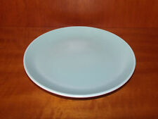 Poole Pottery Twin Tone Ice Green and Magnolia Side Plate