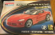 Dodge Viper RT/10 Plastic Model Kit