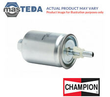 CHAMPION ENGINE FUEL FILTER CFF100225 P NEW OE REPLACEMENT