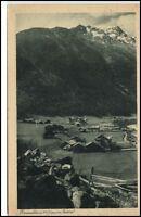 Zwieselstein Österreich AK ~1920/30 Partie im Oetztal ungelaufen Austria Karte