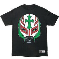 Tee shirt CATCH WWE REY MYSTERIO BOOYAKA toutes tailles