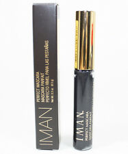 IMAN            MASCARA PARFAIT - PERFECT     MASCARA    8g      BLACK     noir