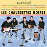 CD Les Chaussettes Noires : Rock'N Twist (Eddy Mitchell)