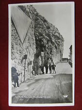Ponte San Luigi Frontiera Italiana- anni 20, non viaggiata, animata #12325