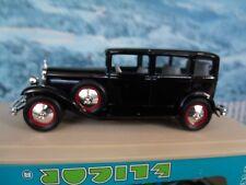 "1/43 Eligor (France)  Mercedes Benz 1929 limousine ""Nurburg"""