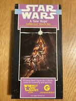 West End Games Star Wars 1987 A New Hope Miniatures Game Rare