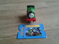 Thomas & Friends Take N Play Diecast Magnetic Trains, percy