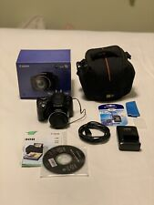 CANON POWERSHOT SX50 HS 12.1MP DIGITAL CAMERA