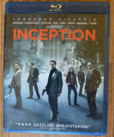 Inception BLU-RAY Christopher Nolan(DIR) 2010