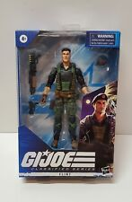 GI Joe Classified Flint