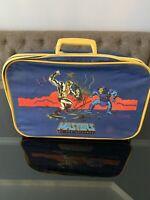Vintage 1984 Masters Of The Universe MOTU He-man Vs Skeletor Suitcase