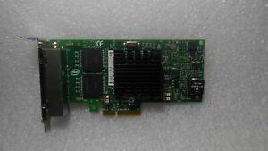 Sun Oracle 7070195 // G13021 Quad Port PCI-E 2GB Ethernet Adapter