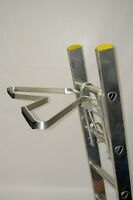 Ladder Stand Off With 'V'- Ladder Stay - Keeps Your Ladder Off The Wall!