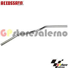 HB152S MANUBRIO ACCOSSATO ARGENTO PIEGA BASSA HONDA 900 CB HORNET 2007