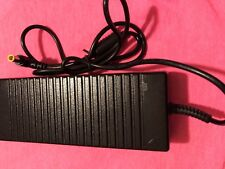 Ac/Dc power adapter 4825 48v 2.5Amp w/cord adapter has a center pin