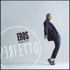 EROS RAMAZZOTTI - PERFETTO CD ~ ITALIAN POP ~ ITALY *NEW*
